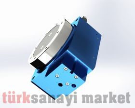 pneumatic_index_rotary_table
