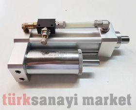Hidrocheck cylinder