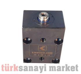KBZ Short Strok Hydraulic Cylinder