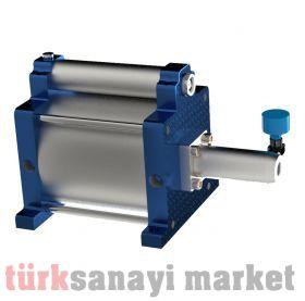 Pressure Booster Cylinder