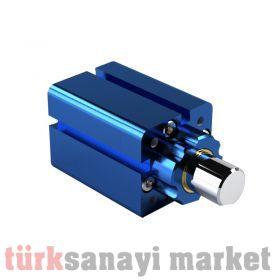ACQJ Adjustable Stroke Cylinder