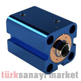 Hydraulic Block Cylinder