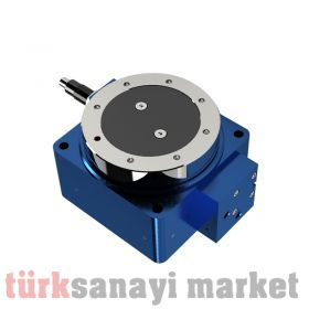 İndex rotary table