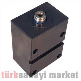 Short Strok Hydraulic Cylinder